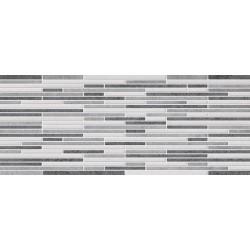 DECOR BRICK GRIS 20X50