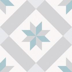 BARCELONA STAR 25X25