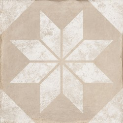 TRIANA STAR BEIGE 25X25