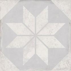 TRIANA STAR GRIS 25X25