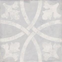 TRIANA LACE GRIS 25X25