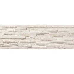 CENTENAR WHITE 17X52 P.V.P: 26´95€/M2
